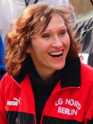 Helga Backhaus