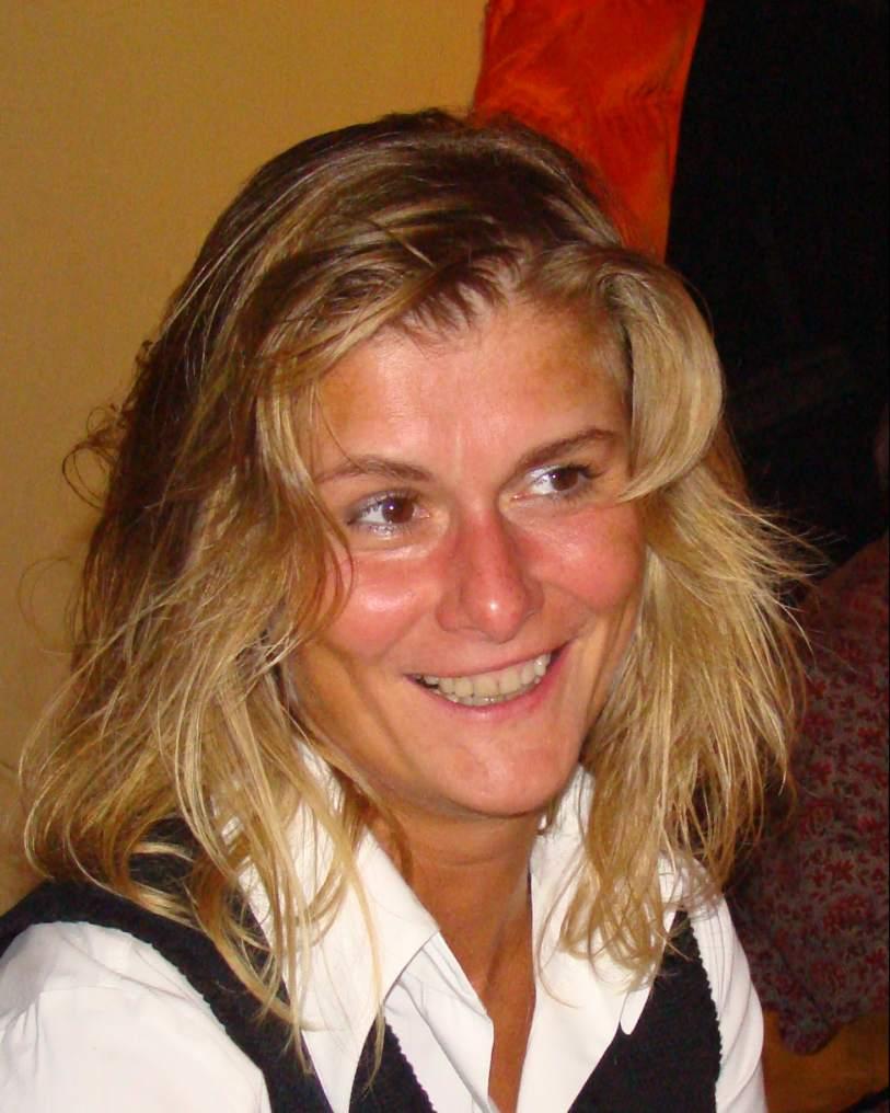 Kerstin Biemann