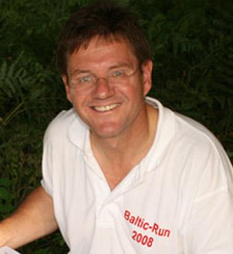 Lutz Raschke