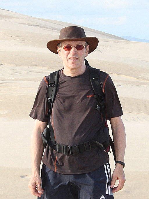Jürgen Baldow