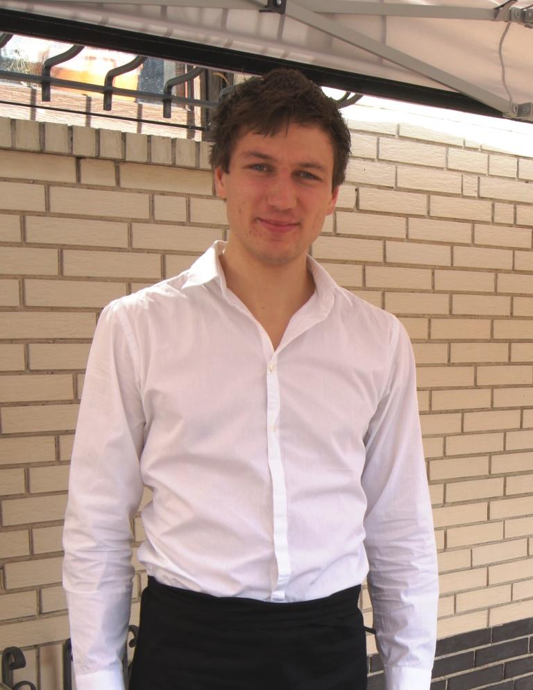 Philipp Baier