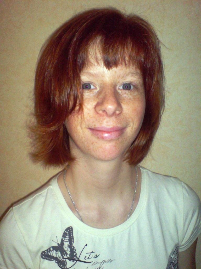 Nicole Haake