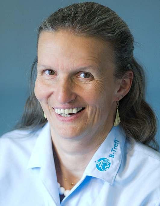 Sabine Hummel