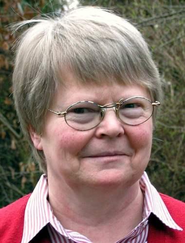 Ingrid Moldenhauer